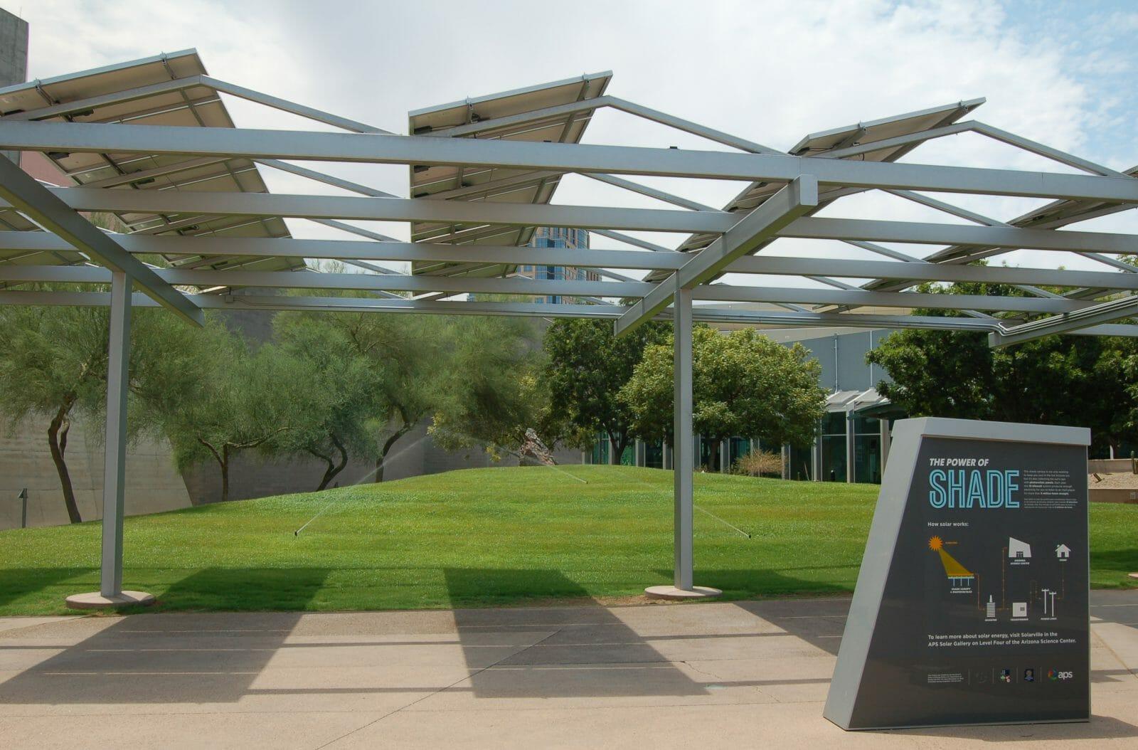 APS | Solar Science Center