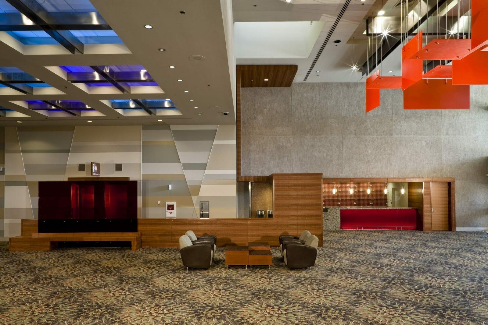 City Of Phoenix | Convention Center