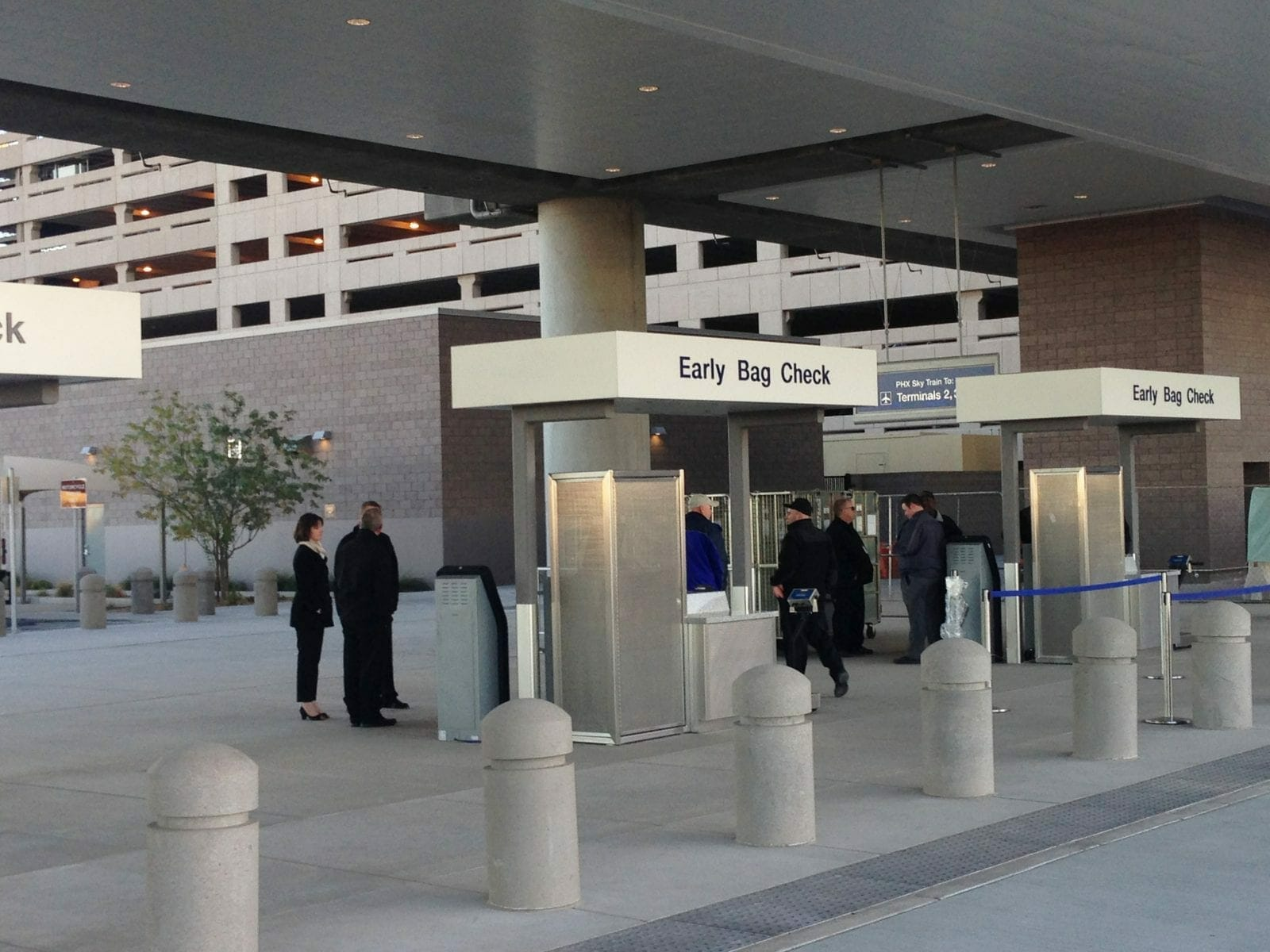City Of Phoenix | Aviation Services
