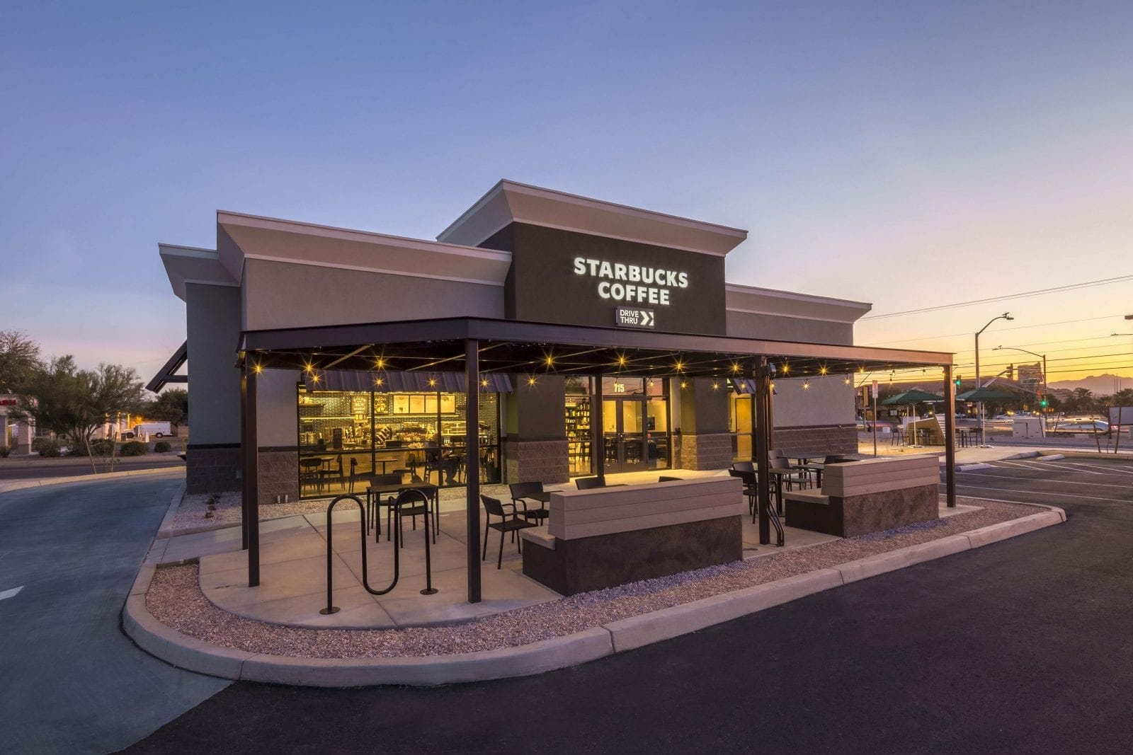 Starbucks | Tucson