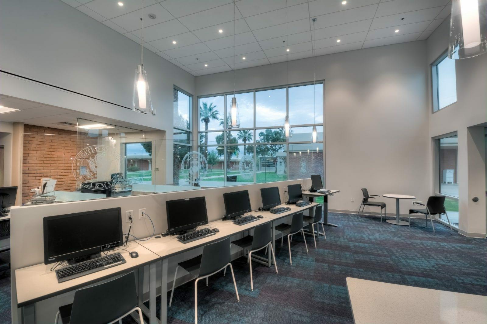 Glendale Community College   Veteran Center