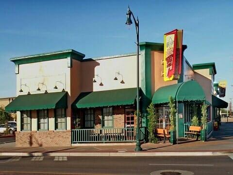Oreganos | New Restaurant Location