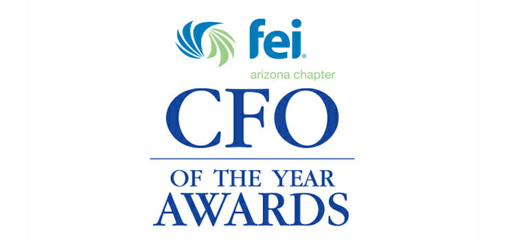 Nominee for CFO of the Year, Lisa Autino
