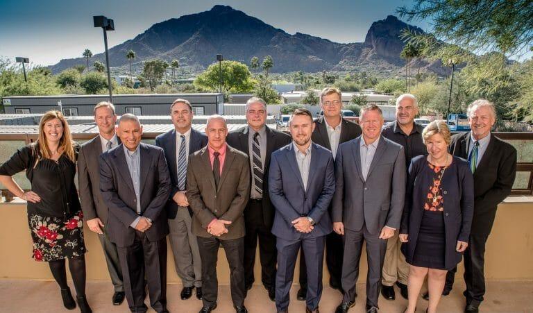 Arizona Builders Alliance: Next Breed Leaders