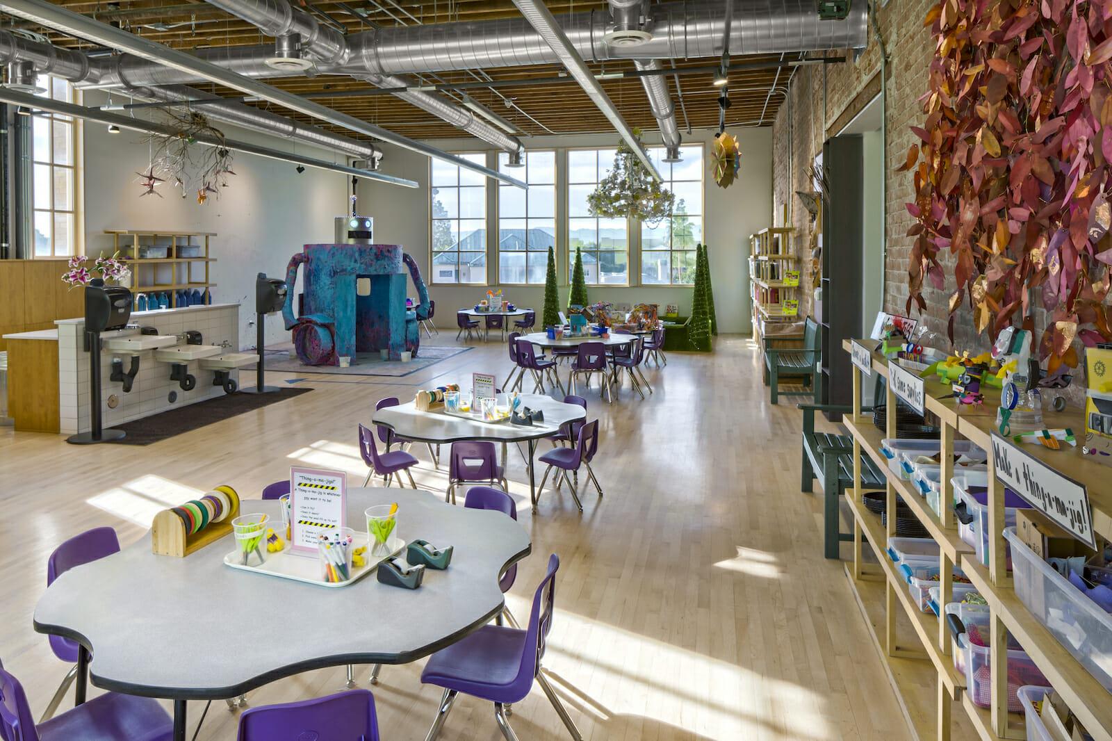 The Children's Museum of Phoenix | Interior I