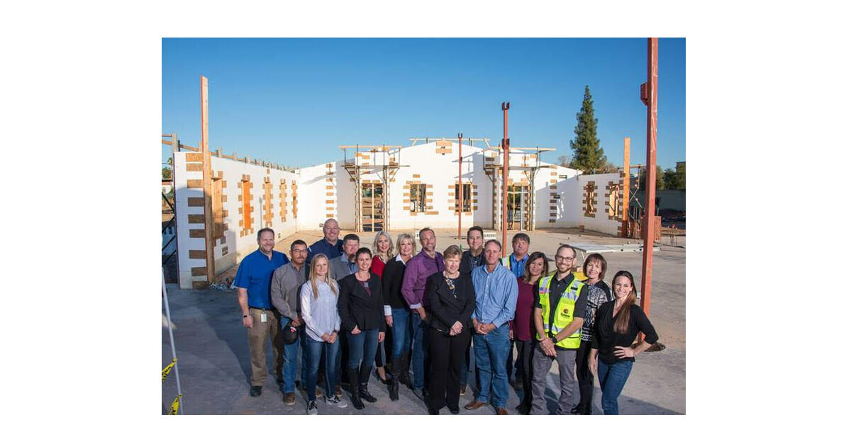 Caliente Ranked #1 General Contractor in Arizona