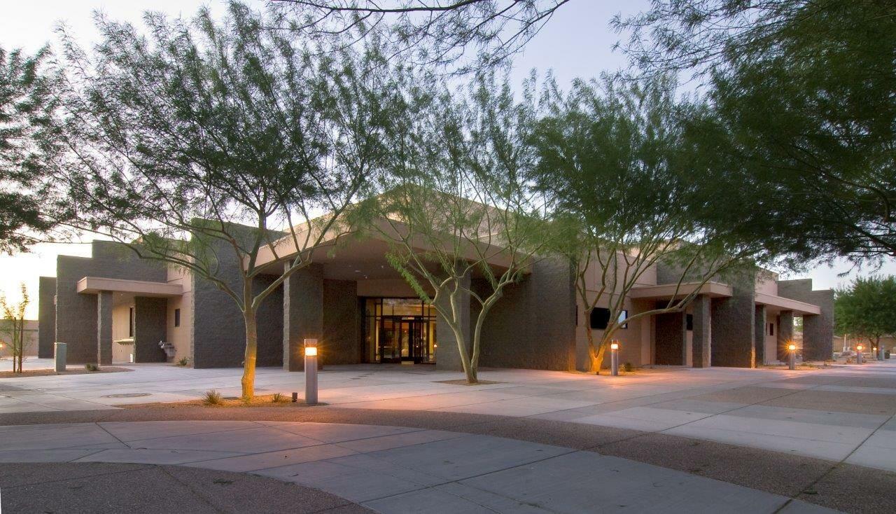St. Thomas More | exterior I  Glendale, AZ