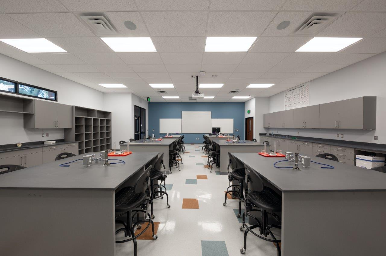 Estrella Mountain CC Lab
